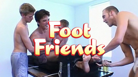 Foot Friends